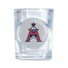 Houston Roughnecks Shot Glass