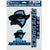 Dallas Renegades 3 Pack Multi-Use Decals