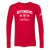 DC Defenders Long Sleeve Thermal