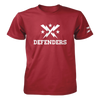 DC Defenders Hometown T-Shirt
