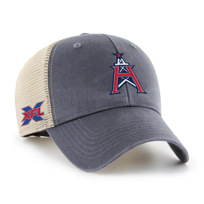 Houston Roughnecks '47 Flagship Wash Hat