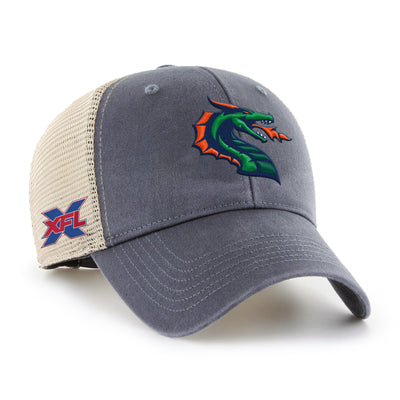 Seattle Dragons '47 Flagship Wash Hat