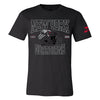 New York Guardians Helmet T-Shirt