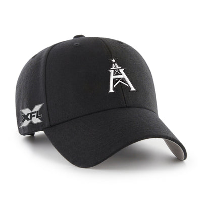 Houston Roughnecks '47 MVP Hat
