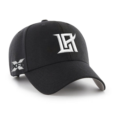 Los Angeles Wildcats '47 MVP Hat