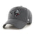 New York Guardians '47 MVP Charcoal Hat