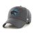 Dallas Renegades '47 MVP Charcoal Hat