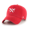 DC Defenders '47 Brand Clean Up Hat