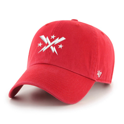 DC Defenders '47 Clean Up Hat