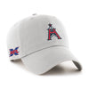 Houston Roughnecks '47 Clean Up Hat