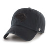 New York Guardians '47 Clean Up Black Tonal Hat