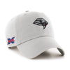 New York Guardians '47 Brand Clean Up Hat