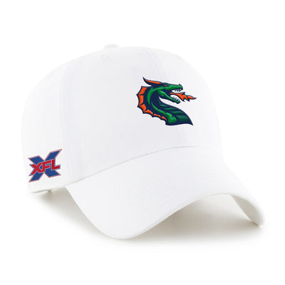 Seattle Dragons '47 Clean Up Hat