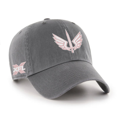 St. Louis BattleHawks '47 Clean Up Pink Hat