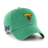 Tampa Bay Vipers '47 Clean Up Hat