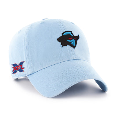 Dallas Renegades '47 Brand Clean Up Hat