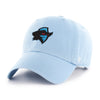 Dallas Renegades '47 Clean Up Hat