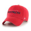 Houston Roughnecks '47 Clean Up Script Hat
