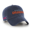 Seattle Dragons '47 Clean Up Script Hat