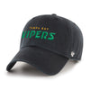 Tampa Bay Vipers '47 Clean Up Script Hat