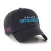 Dallas Renegades '47 Clean Up Script Hat