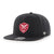 DC Defenders '47 Captain Snapback Hat