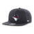 Houston Roughnecks '47 Captain Snapback Hat