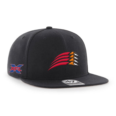Los Angeles Wildcats '47 Captain Snapback Hat