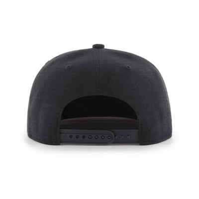 New York Guardians '47 Captain Snapback Hat