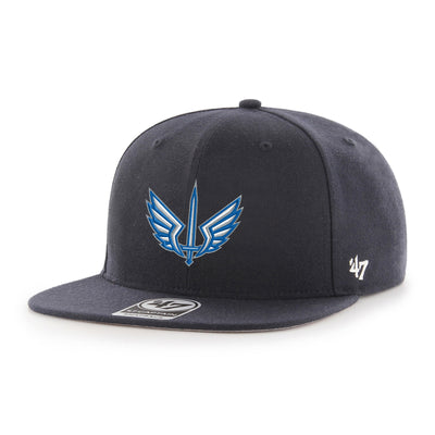St. Louis BattleHawks '47 Brand Captain Snapback Hat