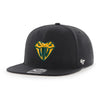 Tampa Bay Vipers '47 Brand Captain Snapback Hat