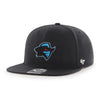 Dallas Renegades '47 Brand Captain Snapback Hat