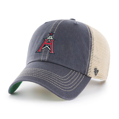 Houston Roughnecks '47 Brand Trawler Hat