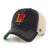 Los Angeles Wildcats '47 Brand Trawler Hat