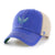 St. Louis BattleHawks '47 Trawler Hat