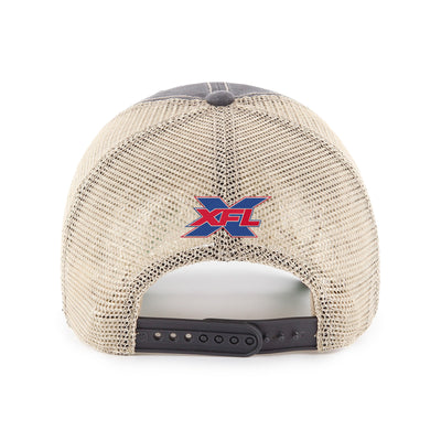 Tampa Bay Vipers '47 Brand Trawler Hat