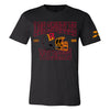 Los Angeles Wildcats Helmet T-Shirt