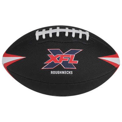 Houston Roughnecks Mini Football