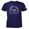 St. Louis BattleHawks Est. 2020 Arch T-Shirt