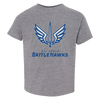 St. Louis BattleHawks Toddler Logo T-Shirt