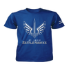 St. Louis BattleHawks Youth Logo T-Shirt