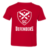 DC Defenders Toddler Logo T-Shirt