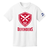 DC Defenders Youth Logo T-Shirt