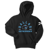 Dallas Renegades Youth Est. 2020 Arch Pullover Hood