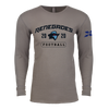 Dallas Renegades Long Sleeve Thermal
