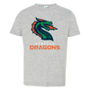 Seattle Dragons Toddler Logo T-Shirt