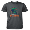 Seattle Dragons Official Logo T-Shirt