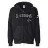New York Guardians Full Zip Sweatshirt