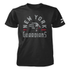 New York Guardians Est. 2020 Arch T-Shirt