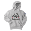 New York Guardians Youth Est. 2020 Arch Pullover Hood